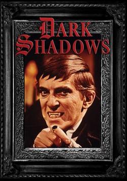 Dark Shadows, Season 1 - TV Series