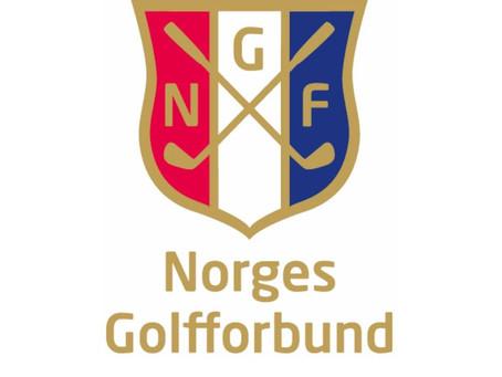 Informasjon frå NGF