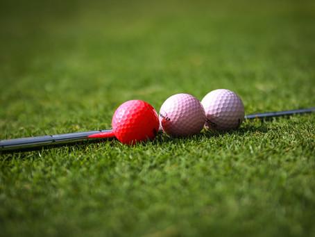 Ladies Open på Onsdag 02.09.20