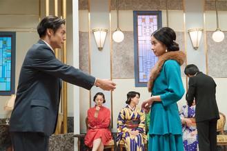 NHK連続テレビ小説エール