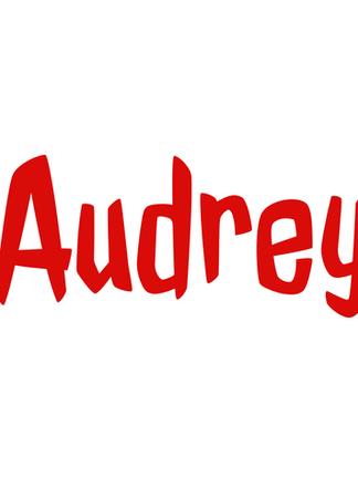 「株式会社Audrey」設立