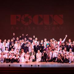舞台FOCUS