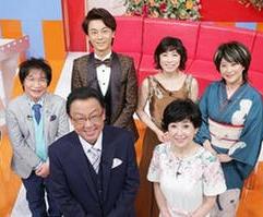 テレビ東京「あなたの思い出が蘇る!にっぽん歌謡青春ヒット」