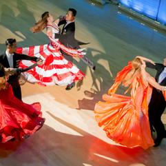 ダンスパーティーAudrey