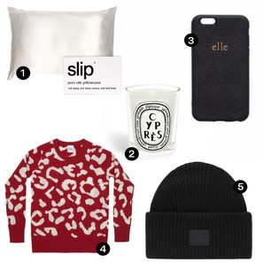 Add to Basket: Holiday Gift Guide