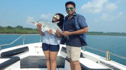 Fishing in Andaman Islands 8