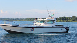 MFV Caiman fishing boat in india Havelock