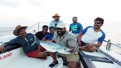 Andaman Aquaholics Sports Fishing in India 8
