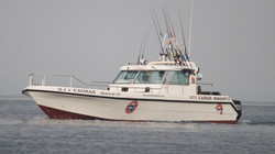 MFV Caiman fishing boat in india andaman