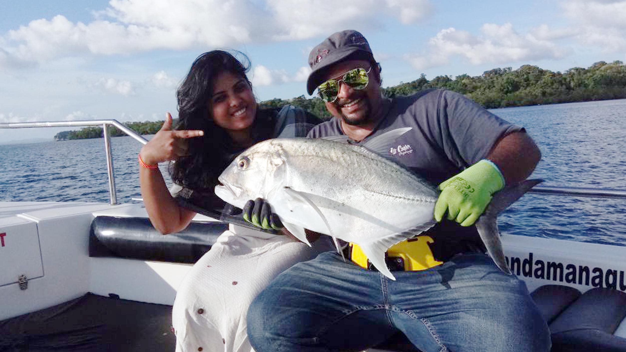Andaman Sports Fishing 1