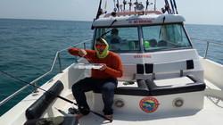 Andaman Aquaholics Sports Fishing in India 3