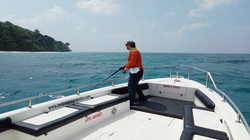 Andaman Aquaholics Sports Fishing in India 4