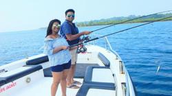 Sports fishing in Andaman 2