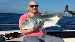 Fishing in Andaman Islands 4