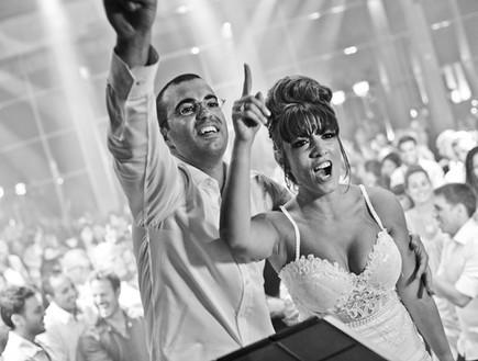חתונה צחי ורותם Mako