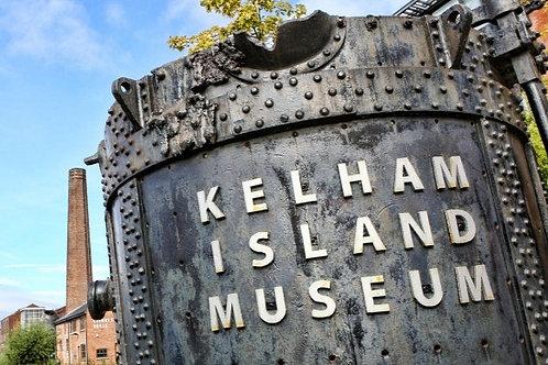 Health & Safety Seminar (Kelham Island Museum, Sheffield) 26th August 2021