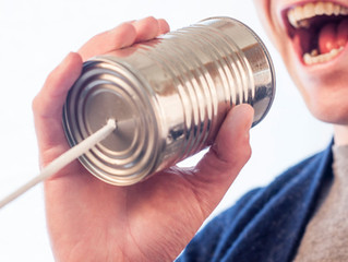 Communication meltdown