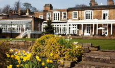 Seminar returns to Ringwood Hall, Chesterfield for 2020