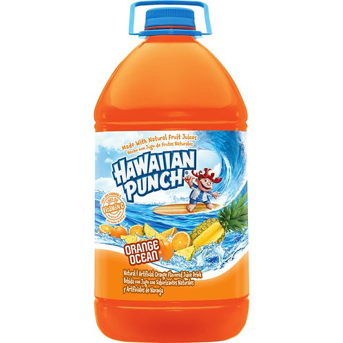 HI PUNCH ORANGE OCEAN 1 GAL. (48 CASES PER PALLET)