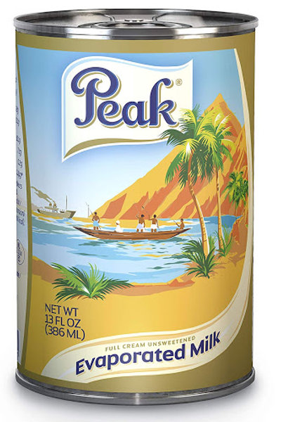 PEAK LIQUID 396 GMS LARGE