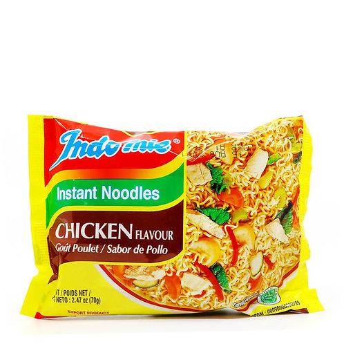 INDOMIE CHICKEN NOODLES (100 CASES PER PALLET)
