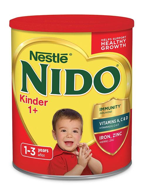 NESTLE NIDO KINDER 1.5 K