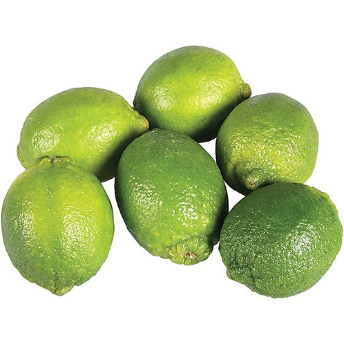 GREEN LIMES (60 CASES PER PALLET)