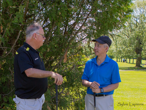 2018-06-16, tournoi de golf SHQ, photo S