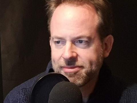 Richard Midson: Unlocking the power of podcasting