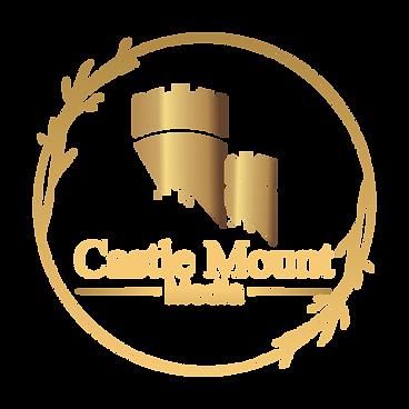 CastleMount Logo Gold transparent.png