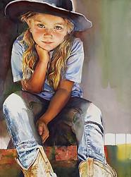 Claire Blue