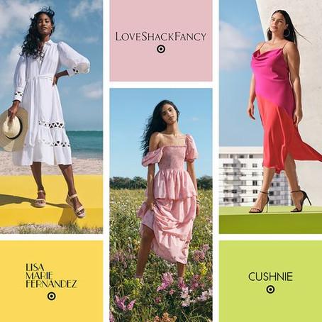 Target Designer Dress Collection - Summer 2020 Drop