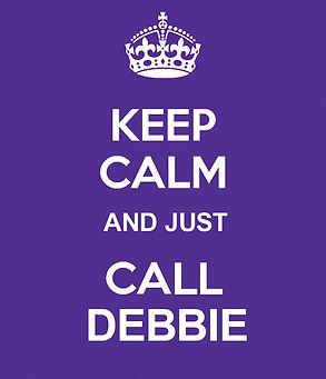 Debbie Vihi