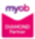 MYOB-diamond-partner-Mobile-Bookkeeping.