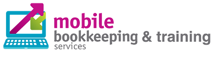 mobile bookkeeping and training