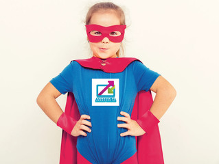 Do you need some super hero help?