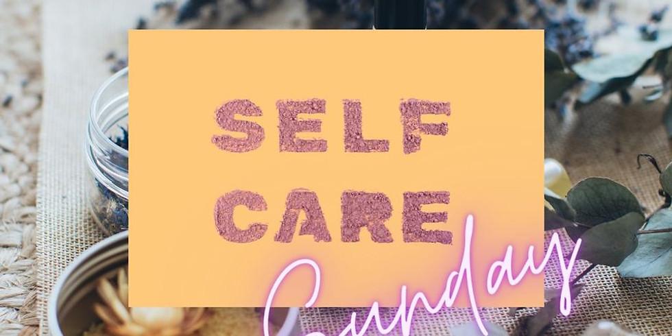 Sunday Self Care