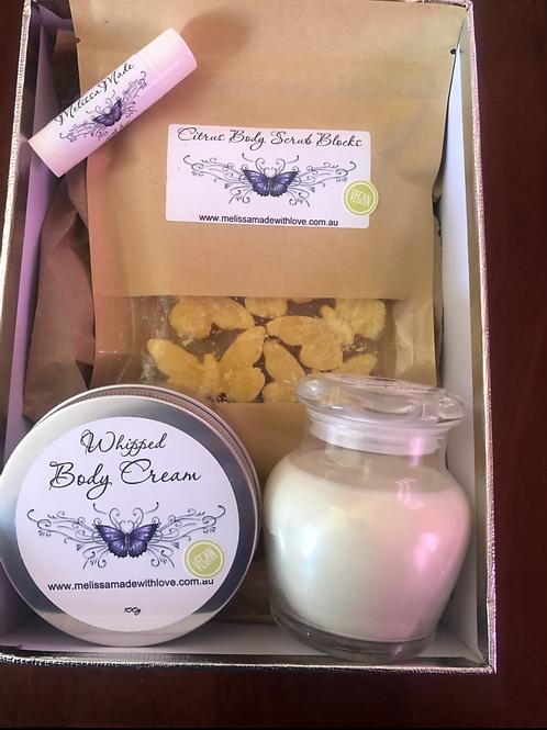Body Glow Gift Pack