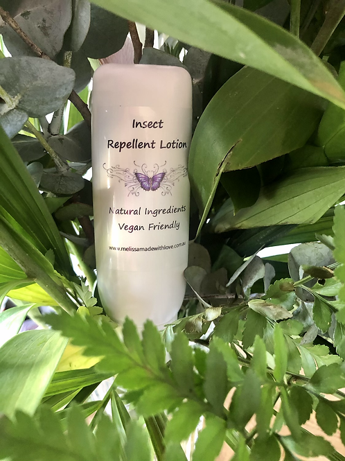 Insect Repellent Lotion