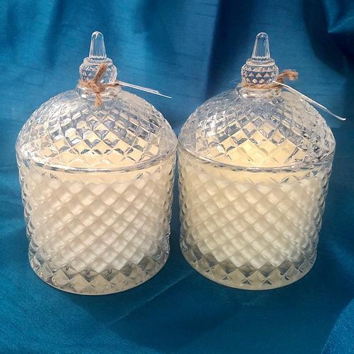 Cupola Jar