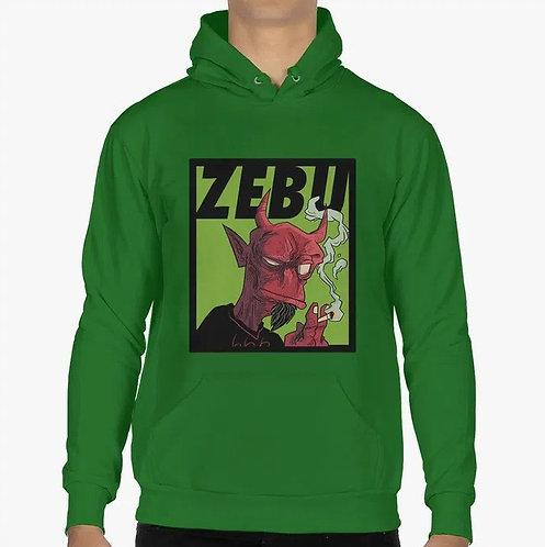 Moleton - Zebu