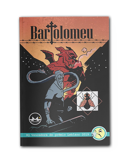 BARTOLOMEU #1