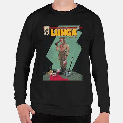 Suéter - Lunga