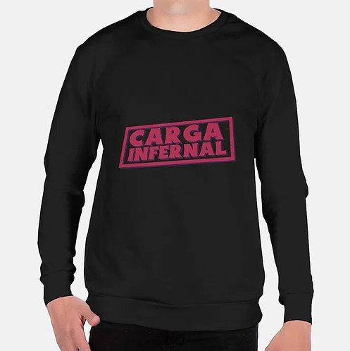 Suéter - Carga Infernal