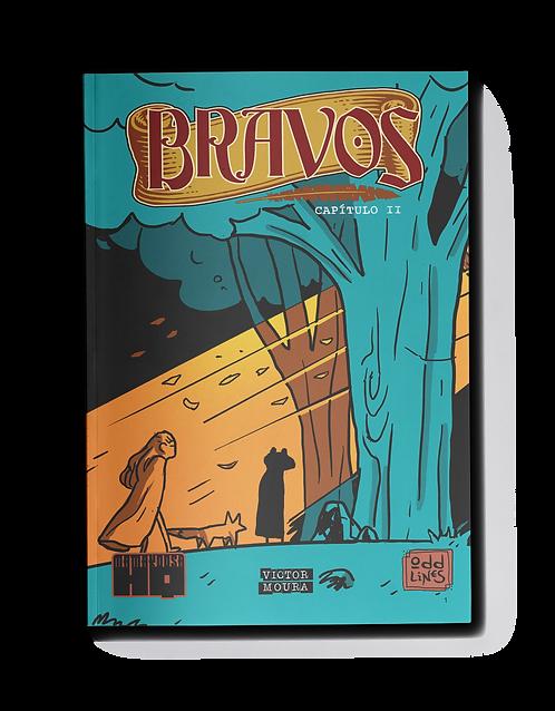 BRAVOS #2