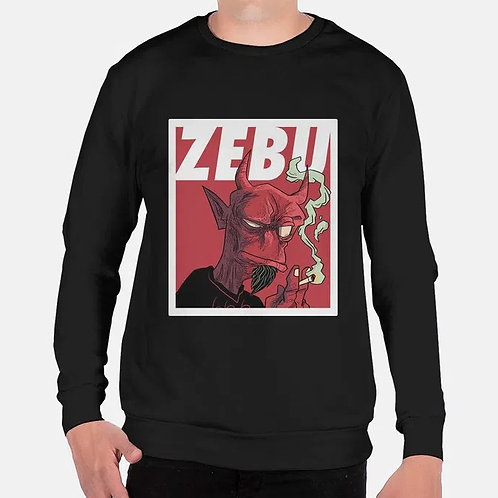 Suéter - Zebu 2 (Caio)