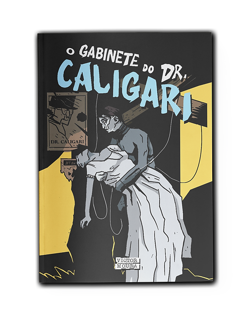 GABINETE DO DR. CALIGARI