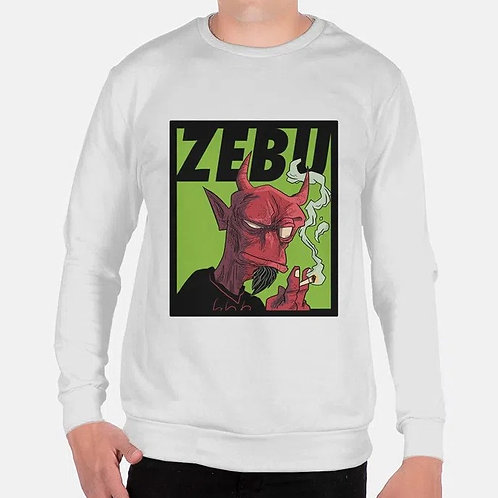 Suéter - Zebu (Caio)