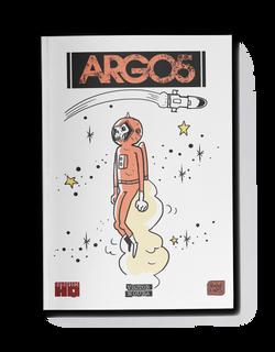 ARGO 01 CAPA