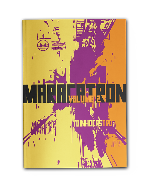 LIVRO - MARACATRON #2